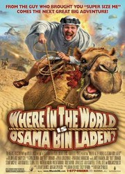 Where in the World Is Osama