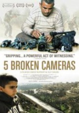 5broken cameras