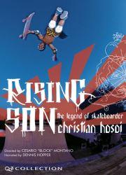 Rising Son: The Legend of Skateboard